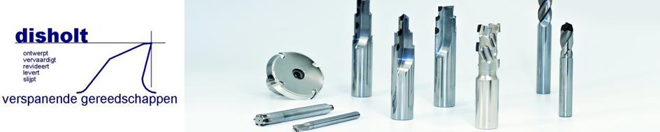 Wij leveren uw PKD gereedschappen.